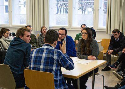 Tagungen: Seminare & Konferenzen